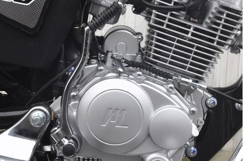 motomel  s2 150 2018 automoto lanus