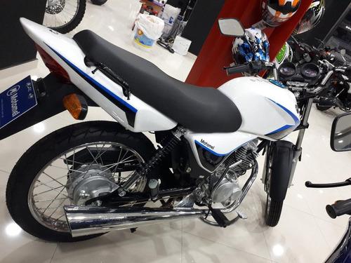 motomel  s2 150 2019 automoto lanus
