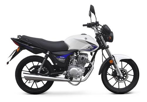motomel s2 150 full  0km + casco - motos 32 - la plata