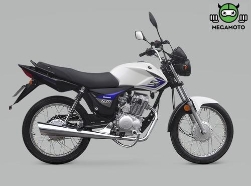 motomel s2 150cc cg base promo efectivo
