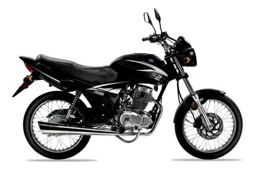 motomel s2 200 financia en 36 cuotas delcar motos