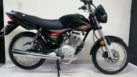 motomel s2 cg 150 disco 0km apmotos