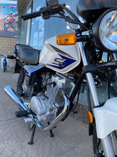 motomel s2 disco -motos outlet stock gral.rodriguez