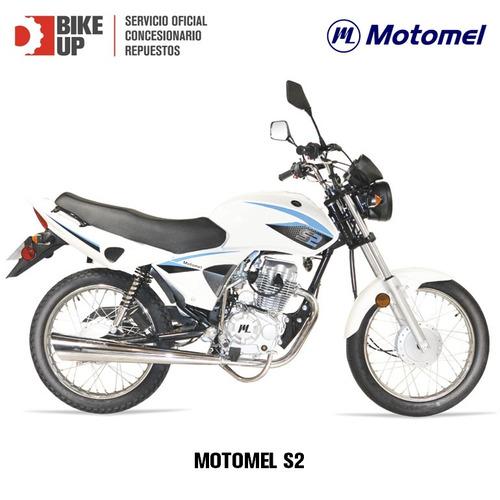 motomel s2 - tomamos usadas - garantia extendida - bike up