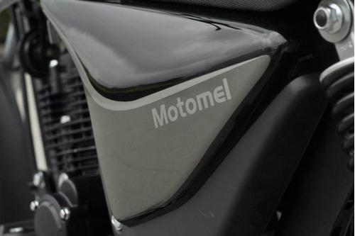 motomel s3 150 0km 2018