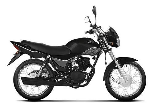 motomel s3 cg 150 negro 0km s2 guerrero mondial ap motos