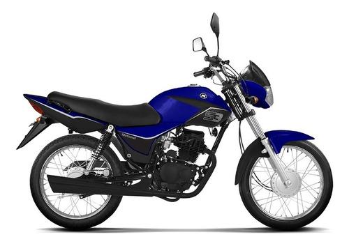motomel s3 cg 150 nuevo modelo
