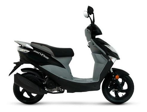 motomel scooter strato fun 80 libertad