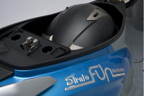 motomel scooter strato fun