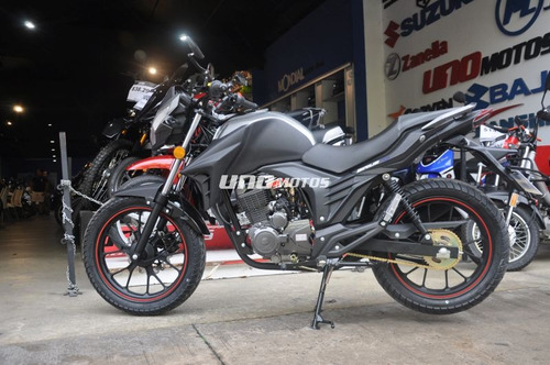 motomel sirius 150 0km naked 150cc ultimas unidades
