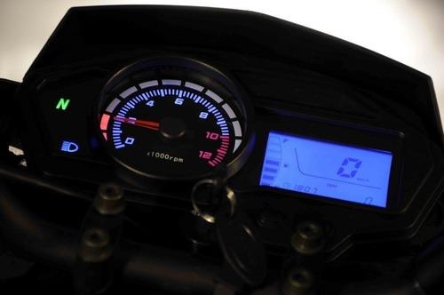 motomel sirius 150 - 18 cts de $7.899 - k1000 motos