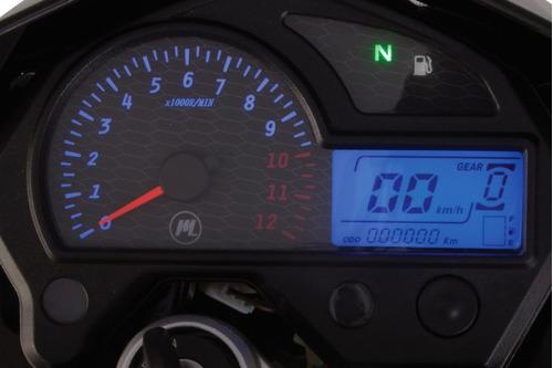 motomel sirius 250 0km