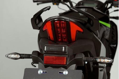 motomel sirius 250 con alarma - motos 32  - la plata