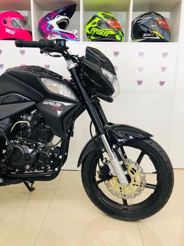 motomel sirius 250 motos
