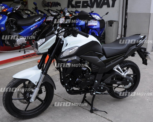 motomel sirius 250cc full