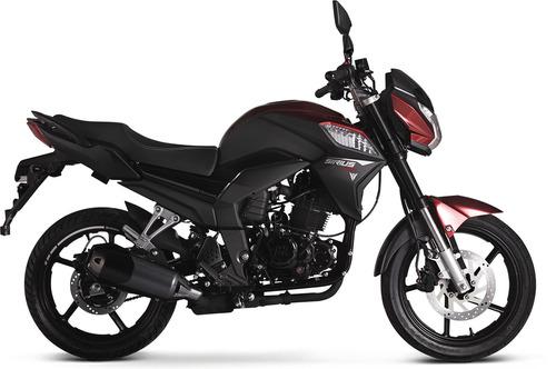 motomel sirius 250cc naked