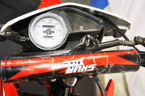 motomel skua 125 xtreme 0km cross x3m