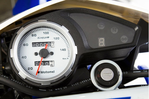 motomel skua 125 xtreme - motos 32 0km 2020 - la plata