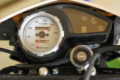 motomel skua 125cc    m. argentinas