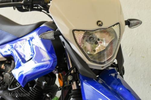 motomel skua 125cc  motozuni