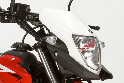 motomel skua 125cc - motozuni  banfield