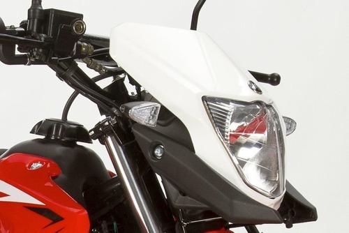 motomel skua 125cc - motozuni ciudad evita
