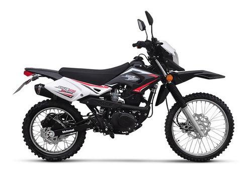 motomel skua 125cc - motozuni  escobar