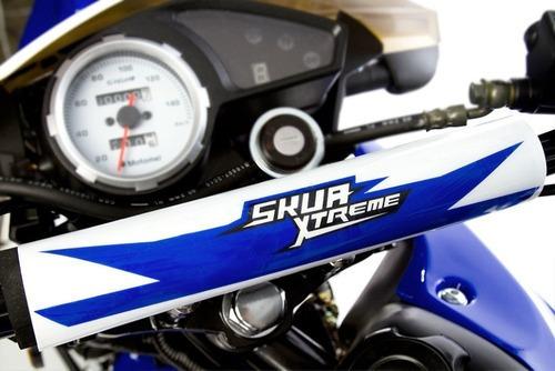 motomel skua 125cc - motozuni  g. catán