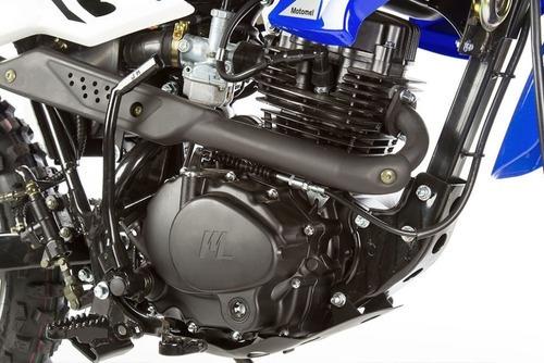motomel skua 125cc - motozuni hurlingham