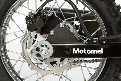 motomel skua 125cc - motozuni  san miguel