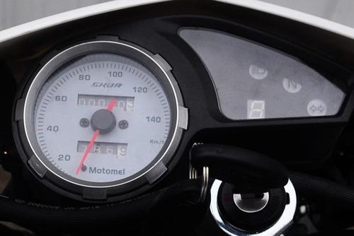 motomel skua 125cc - motozuni  tigre