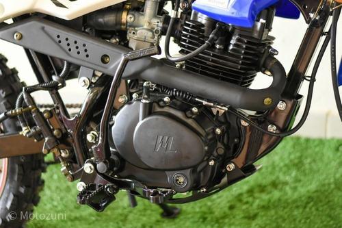 motomel skua 125cc    promo caba!