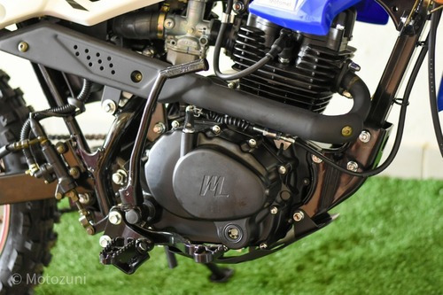 motomel skua 125cc    san miguel