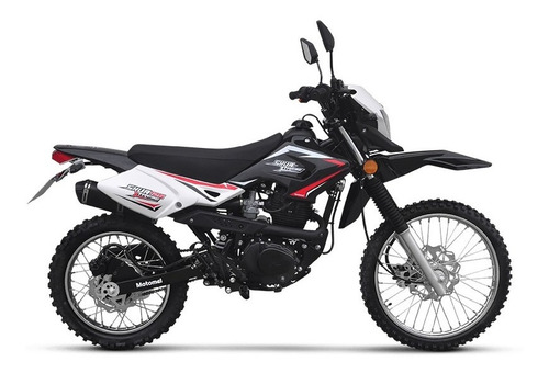 motomel skua 125cc x-treme  arizona motos