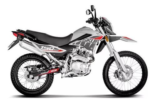 motomel skua 150 18ctas$5.822 silver motoroma (200 250)