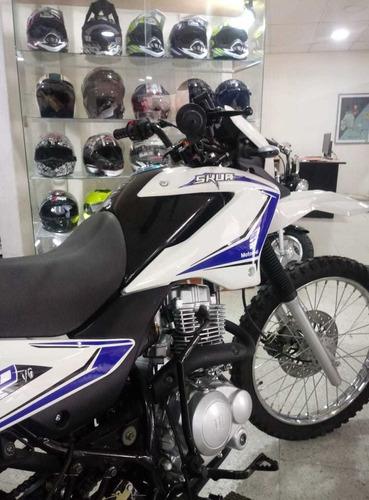 motomel skua 150 concesionario oficial división ruedas