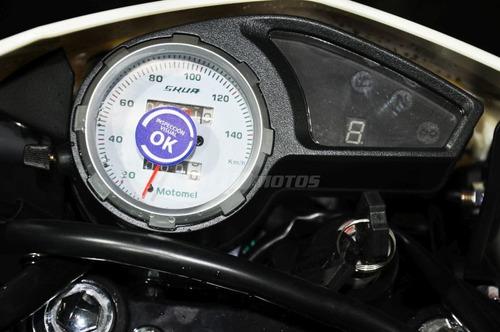 motomel skua 150 v6 0km sk12