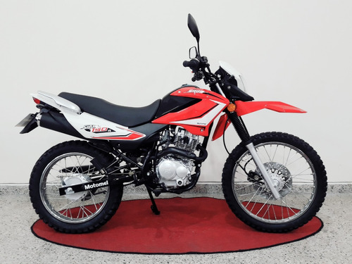 motomel skua 150 v6 12 cuotas de 7500 ruggeri motos