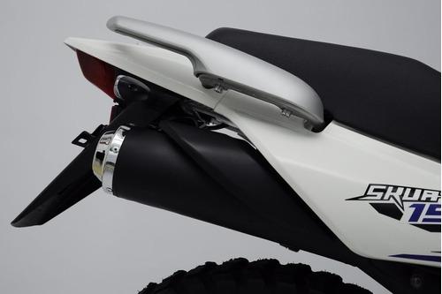 motomel skua 150 v6 150cc 2019 0km enduro cross 999 m