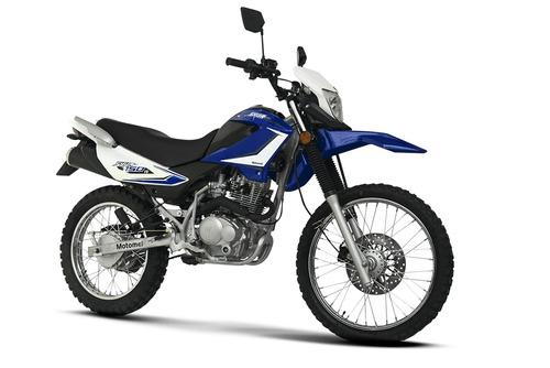 motomel skua 150 v6 2018 0km enduro 999 motos quilmes