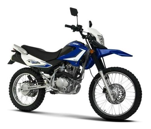 motomel skua 150 v6 2021!! super todo motos belen catamarca