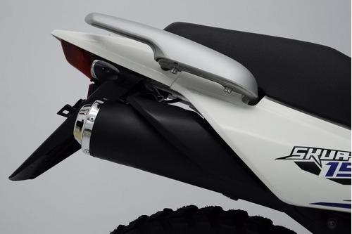 motomel skua 150 v6 cuotas motox serra lanus
