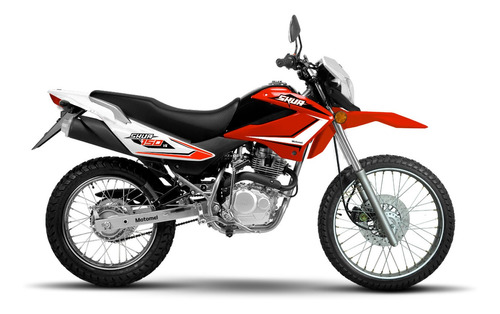 motomel skua 150 v6    imperdible!!!