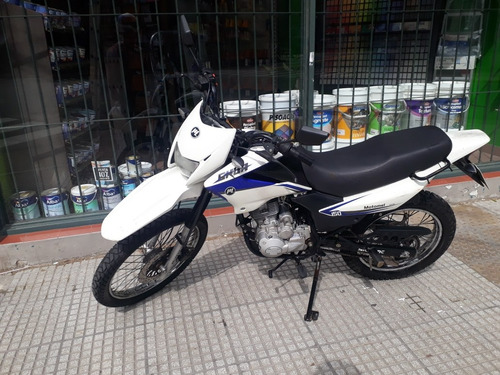 motomel skua 150cc. impecable!!!!
