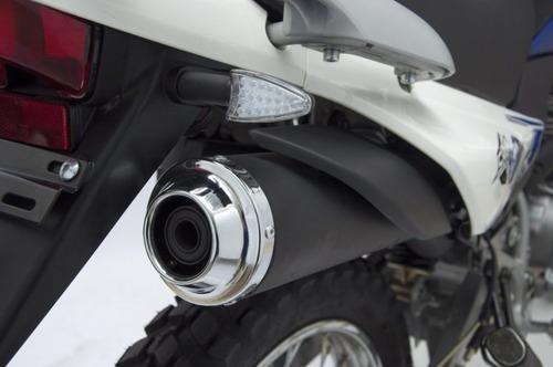 motomel skua 150cc - motozuni brandsen