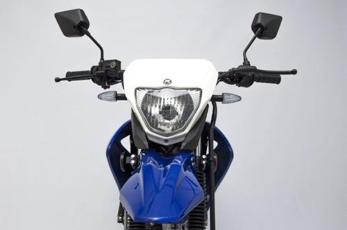 motomel skua 150cc motozuni burzaco