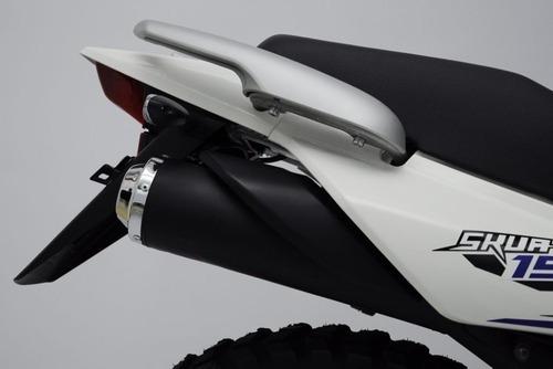 motomel skua 150cc  motozuni m. grande