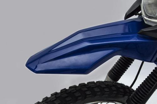 motomel skua 150cc - motozuni  palermo