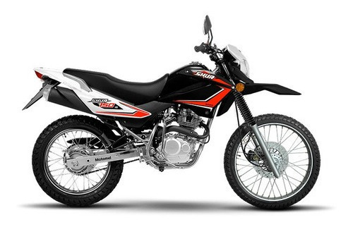 motomel skua 150cc - motozuni  san miguel