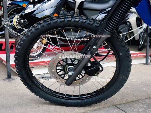 motomel skua 200 enduro v6 200cc